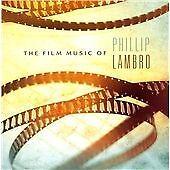 Phillip Lambro - Film Music of (Original Soundtrack/Film Score, 2008)