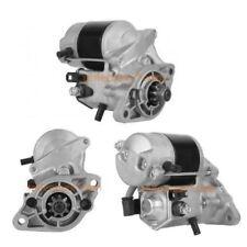 Anlasser Starter Motor Kubota D722 D950 D1005 D1105...  12V 1,4KW 9Z 228000-1060