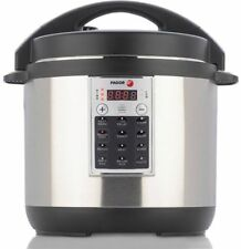 Fagor Electric Pressure Cookers