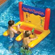 Swim Sportz Arcade Shooter Game, Pool Shooting Game, Pool Party Game, Pool Fun!