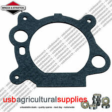 BRIGGS & STRATTON AIR CLEANER GASKET 795629 272653 QUANTUM NEXT DAY DELIVERY