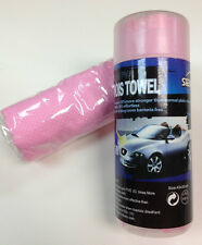"""PCS PVA CHAMOIS TOWEL Car Clean Sports Swim 17x12.5"""""""
