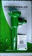 Sprühregner, Sprinkler, Rasensprenger, Spike VOG 720489