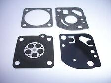 GUARNIZIONE Del Carburatore Ricostruzione Kit Si Adatta Homelite HBL F3055 Ruixing H142 R H142R HHt