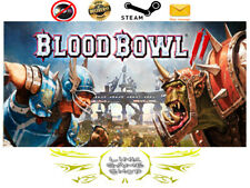 Blood Bowl 2 PC & Mac Digital STEAM KEY - Region Free