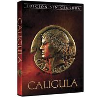 NEW - Caligula 2 DVD Version Sin Censura ( English ) - BRAND NEW