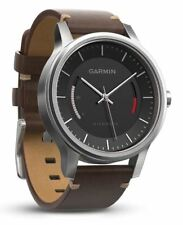 GARMIN Vivomove Premium Steel 010-01597-20