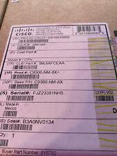Cisco C9300NM8X Network Switch Module