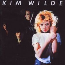 KIM WILDE - KIM WILDE (EXPANDED+REMASTERED)  CD NEUF