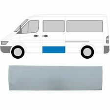 MERCEDES SPRINTER VW LT REPAIR PANEL 1995-2006 SLIDING DOOR OUTER REPAIR PANEL