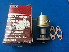 FORD ESCORT & FIESTA MECHANICAL FUEL PUMP 3 PIPE CONNECTION BRAND NEW