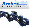 "Bosch AKE 35-19 S 35cm 14"" Archer Chainsaw Chain Saw Blade F016 800 257 52DL"