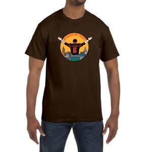 Cleveland Browns Baker Mayfield In Baker We Trust T-Shirt