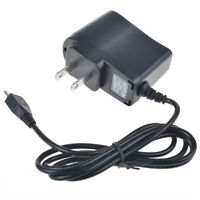 1A Micro USB DC Power Charger Adapter for AT&T HTC Raider Vivid 4G X710A Holiday