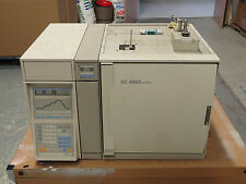 Fisons 8000 Series Gas Chromatography Model: GC 8060 MS DPFC (S/N 952117)