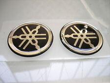 Yamaha Emblème Badge BRAKE CALIPER xj 550 xj 650 xj 900 FJ 1200 tr1 FZ 750 rd 350