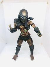 McFarlane Toys Movie Maniacs Predator 2 Battle Ravaged Action Figure 7 Inch