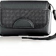 "Gigaware 2000531 4.8""/ 5.0"" GPS Carrying Case (IL/PL1-1719-2000531-NIB)"