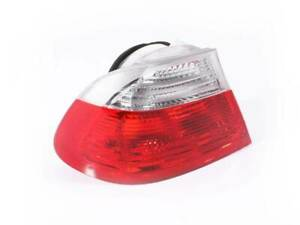 LHS Tail Light suits BMW E46 3 Series 1999-03 2Door Coupe Red & Clear
