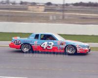 8x10 photo Richard Petty 1984 Daytona - Free Shipping