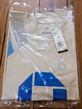 KITH X ADIDAS SOCCER JERSEY FLAMINGOS HOME CHASE SIZE XS AUTHENTIC SOLD OUT!