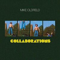 "Mike Oldfield - Collaborations (NEW 12"" VINYL LP)"