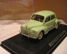 RENAULT 4/4 4CV 1954 1/43 ALTAYA