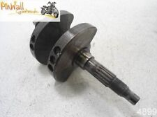 10 Ducati Hypermotard 796 CRANK SHAFT CRANKSHAFT