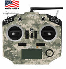 Digital Camouflage Taranis Q X7 X7S Radio Skin Wrap Transmitter QX7 Ultradecals