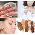 GEL DE SILICONA TRANSPARENTE Base Corrector Maquillaje Puff Accesorios cosmética