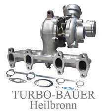 Turbocompresor 751851-0003 VW AUDI SEAT SKODA 1.9tdi 1896 cc 105 CV 77kw