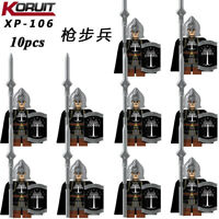 X844 Movie Gift XINH #844 Kids Compatible Character Custom Rare #Chen