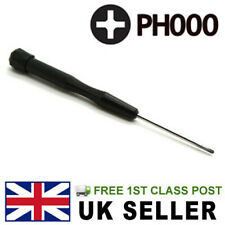 PHILIPS PH000 CROSS HEAD SCREWDRIVER FOR IPHONE 3G 3GS 4 4G 4S 5 5S 6 7 8 XS XR