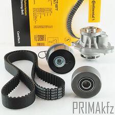 CONTI ct1077 courroie + rollensatz + pompe à eau Opel 1.6 1.8 16 V