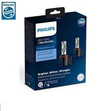 Philips X-tremeUltinon Fendinebbia a LED ~H8/H11/H16 6500K +200% - 12794UNIX2