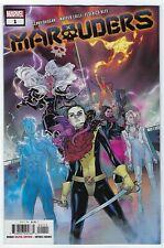 Marauders # 1 Cover A NM