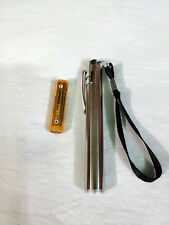 Pocket LED Super Bright Mini Torch WITH pen clip