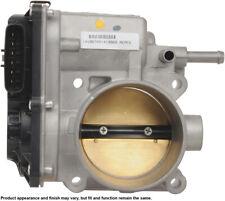 Remanufactured Throttle Body Cardone Industries 67-0014
