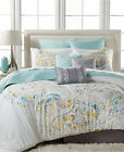 Baltic Linens Bedding Sahar 3 Piece QUEEN Comforter Set Bedding $360 10 F1236