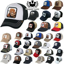 New Goorin Snapback Trucker BASEBALL Hat Cap Adjustable Animal Farm