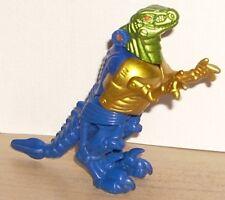 1997 McDonalds Happy Meal Toy Dinobot Transformers Robot Action Figure Hasbro