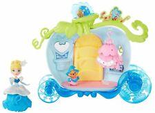 Disney Princess Little Kingdom Cinderella's Bibbidi Bobbidi Carriage extra dress