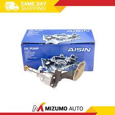 AISIN Oil Pump Fit 86-92 Toyota Cressida 3.0L 7MGE DOHC 24-Valves New
