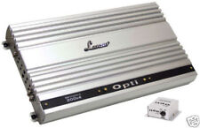 LANZAR OPTI 200X4 NEU Opti 200 X 4 Kanal Endstufe 4 x 200 W rms eUVP 799.-€