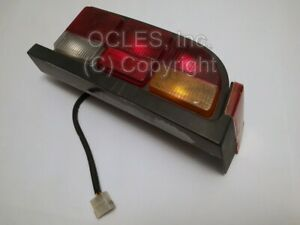 Used Alfa Romeo Tail light assembly (Passenger) Spider 3rd Generation