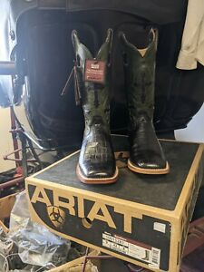 Ariat Boots NEW size 9D