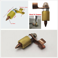 High Quality Car SUV Dent Repair Spare Parts Welding Stud w/Ground Connector x1