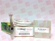 PLC DIRECT PC-505-3COM (Surplus New In factory packaging)