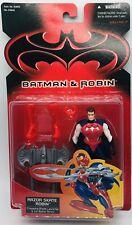 Batman & Robin: Razor Skate Robin Action Figure (Kenner/Hasbro, 1997)