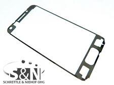 Samsung Galaxy S Advance GT- i9070 Klebeband Kleber Glas Rahmen Scheibe